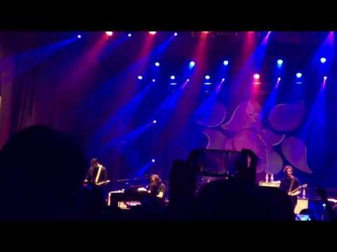 Copeland - Chin Up [LIVE @ KAMPOENG JAZZ - UNPAD DIPATI UKUR, Bandung 30/4/2016]