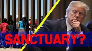 The White House Wants to Utilize Sanctuary Cities