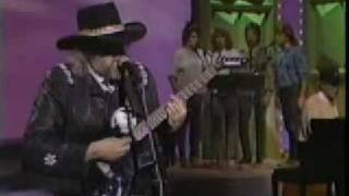 DAVID ALLAN COE ( The Ride )