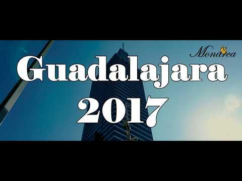 Guadalajara  Jalisco   2017