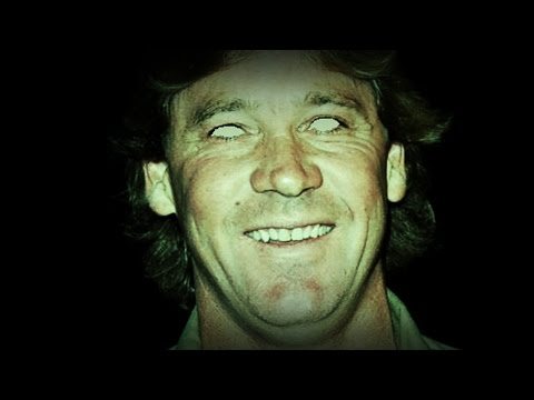 El Supuesto Avistamiento Del Fantasma De Steve Irwin   La Leyenda Urbana Del Cazador De Cocodrilos