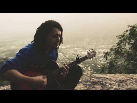 Ankit Shrestha - Yaadharu - Saal Sessions