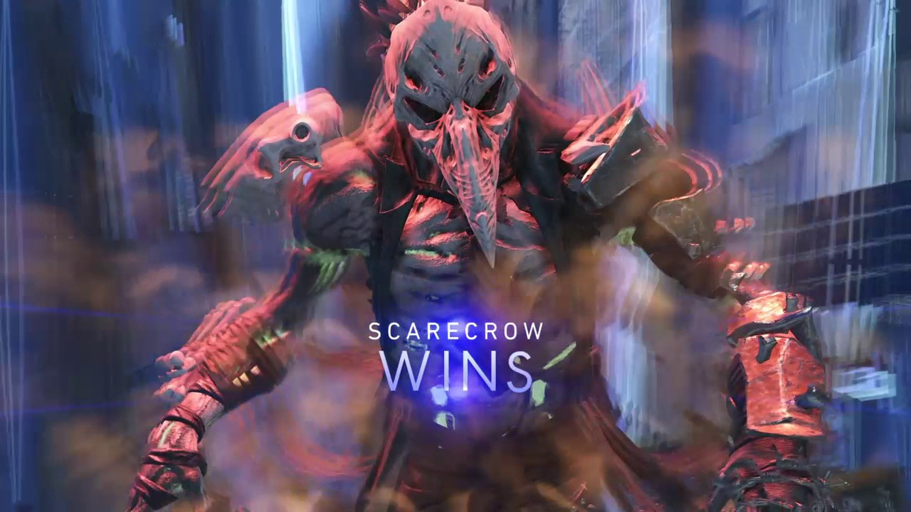 injustice 2 how to play scarecrow