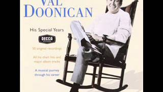 Watch Val Doonican The Folks Who Live On The Hill video