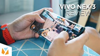 Vivo NEX 3 Review: Check out them CURVES!