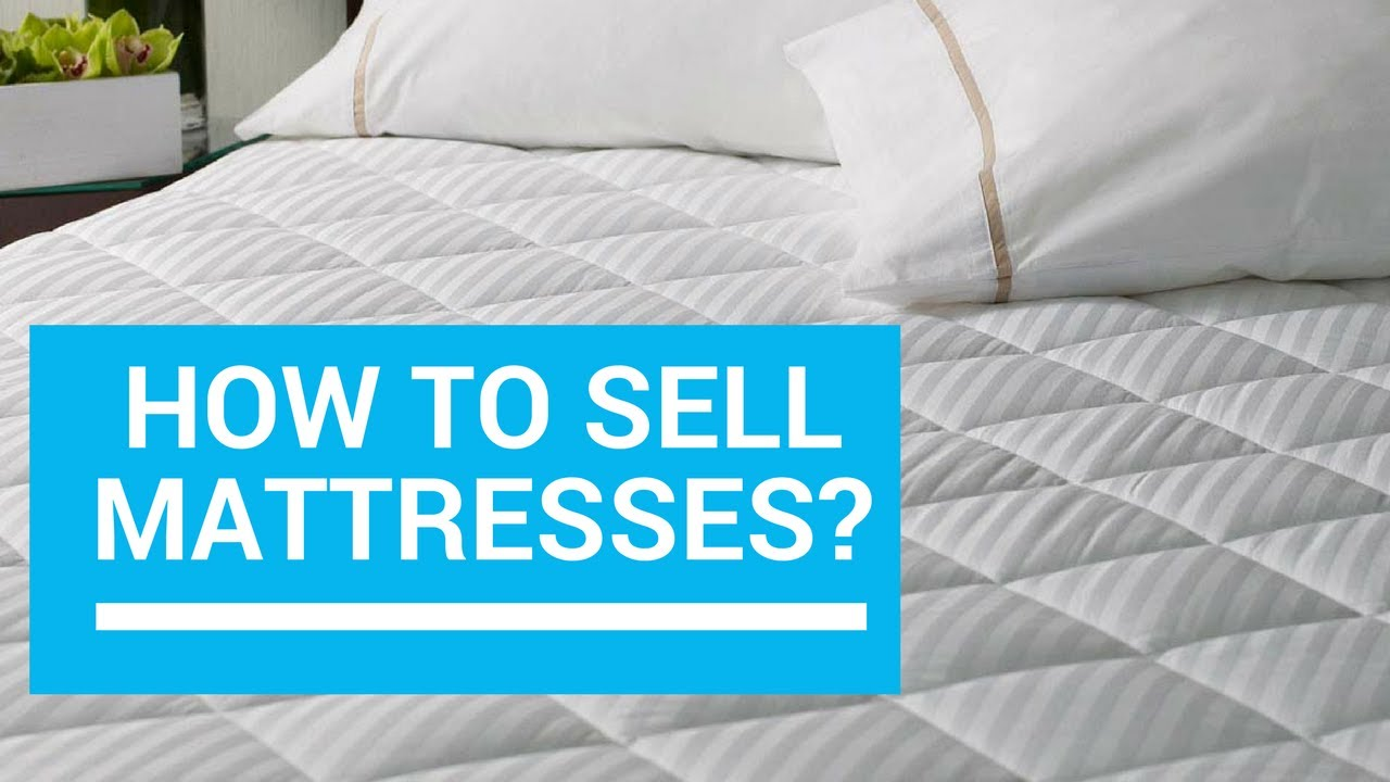 How To Mattresses Furniture