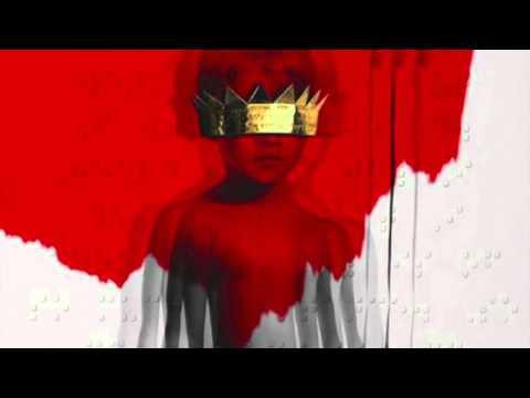 Rihanna -  Higher ( Audio only )