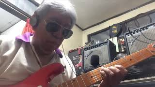 Sangir Oldiest Song Instrumental Non Stop 02 - played by Johny Damar