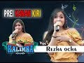 PREI KANAN KIRI Terbaru REZHA OCHA   OM KALIMBA MUSIC   LIVE BABADAN KARANGANOM KLATEN   30 09  2018