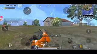 Watch me stream PUBG MOBILE LITE on Omlet Arcade!. chicken dinner