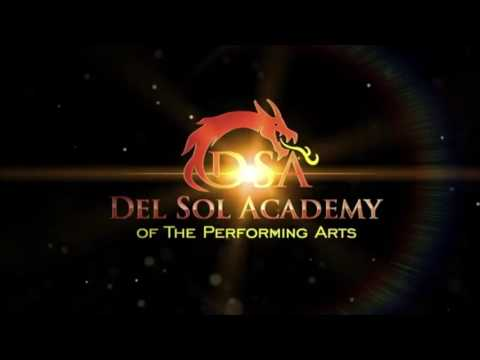 Del Sol School Board video