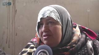 مصر العربية   مصر تواصل فتح معبر رفح لليوم الرابع