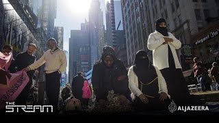 The Stream - United and divided: Muslim-Americans under Trump
