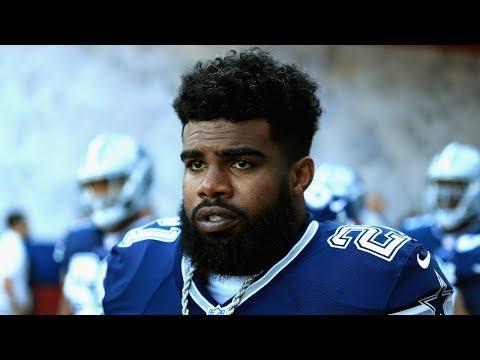 NFLPA requests order to block Ezekiel Elliott suspension | ESPN