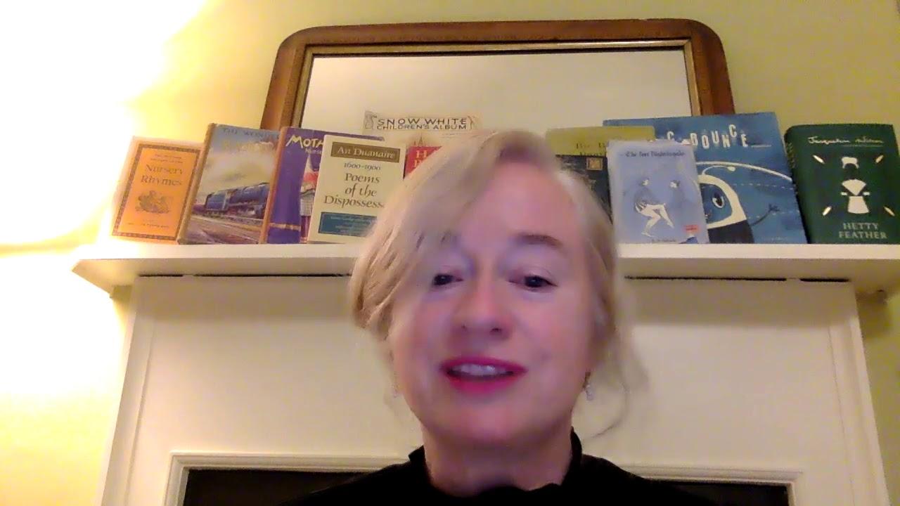 Majella McAllister, The Museum of Childhood Ireland Project x MetaMuseo -  YouTube
