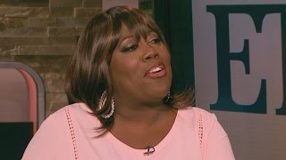 Sheryl Underwood Opens Up About Her Past Abuse, Gives Advice to Duggar Victims