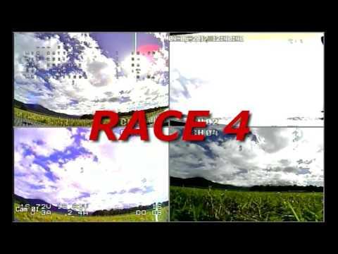 FNQ FPV Racing 04.06.17 4 IN 1