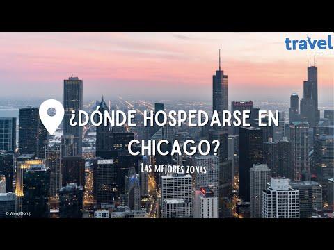 ¿Dónde hospedarse en Chicago? Las mejores zonas