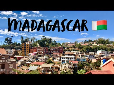 My Trip to Madagascar