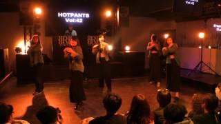 Viviana HOT PANTS vol.42 DANCESHOWCASE