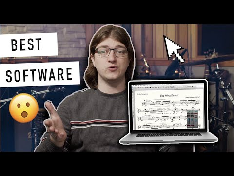 What Is The Best Music Notation Software To Use?