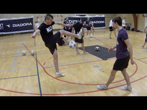 Sorø Freestyle Meet 2016 :: YourHowToDo Vlog