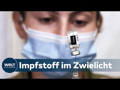 JOHNSON & JOHNSON-DEBAKEL: Könnte deutsche Corona-Impfkampagne um Wochen zurückwerfen   WELT Thema