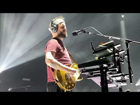 Bon Iver: Naeem (Live) from PNC Arena in Raleigh, NC (2019)