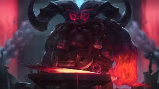 Ornn - Login Screen and Music