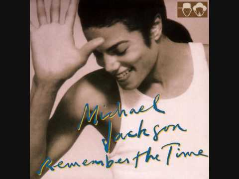 Michael Jackson - Remember the time (Masters at Work Remix)