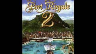 Port Royale 2 OST -  Mainmenu