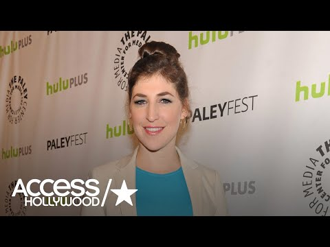 Mayim Bialik Responds To Critics Saying She Was 'Victim Blaming'  Access Hollywood