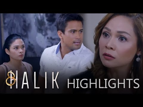 Halik: Jade accepts Helen's challenge to take a DNA test | EP 100