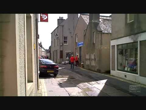Round The Streets of Kirkwall