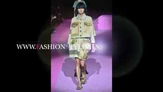Fashion Trends Spring Summer 2015 TRIM + TEXTURE TRENDS Thumbnail