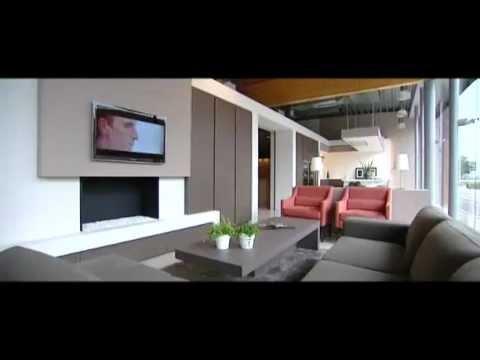 Trybou keuken en interieur youtube for Interieur keuken