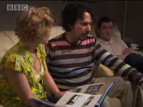 Fishing Trip - Gavin And Stacey - BBC Comedy