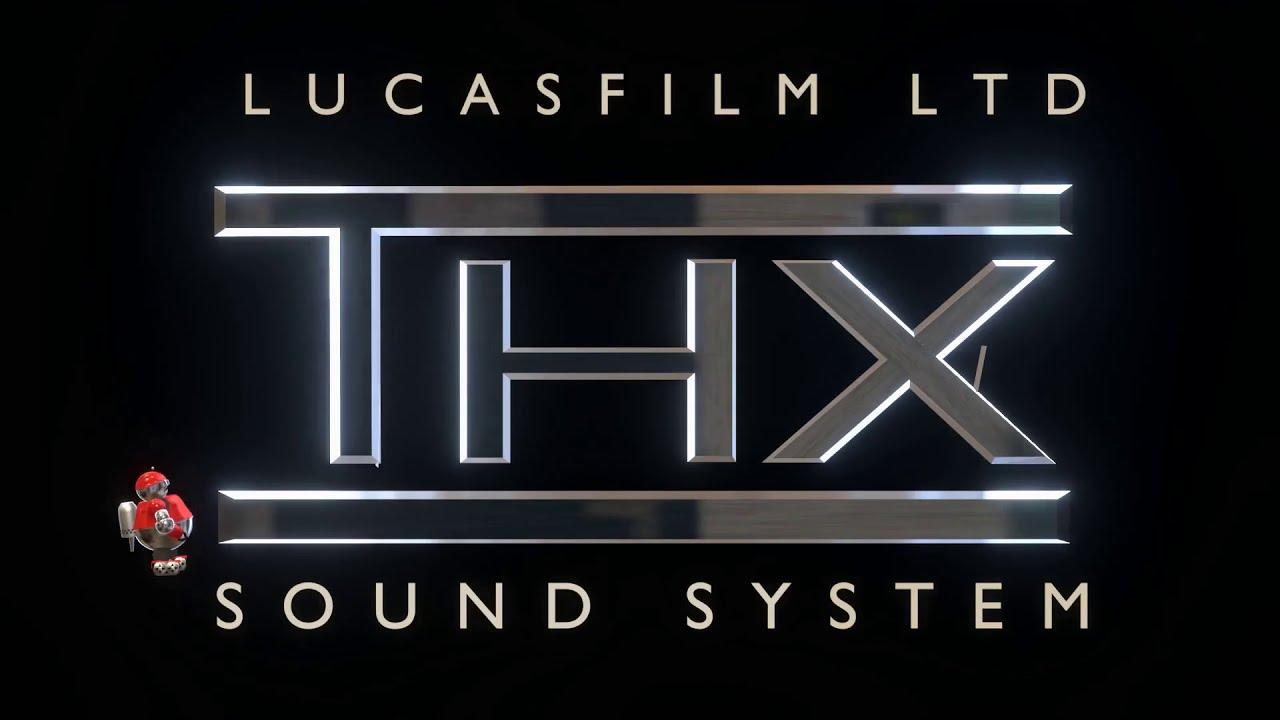 Download THX Logo Remakes: TEX Eevee Version