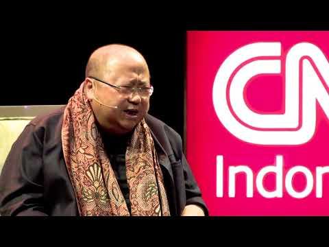CNN Indonesia Monologue - Jaya Suprana