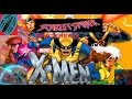 Scarlet Spider In X Men TAS