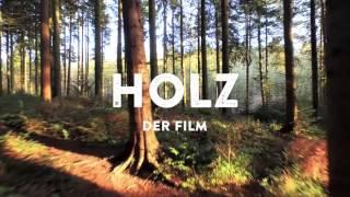 HOLZ - DER FILM (Official Trailer)