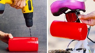 20 ALTERNATIVE WAYS OF USING DIFFERENT THINGS