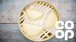 Co op | How to Make Bao Buns