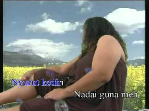 Pengerindu Nuan Serepan - Winnie Albert