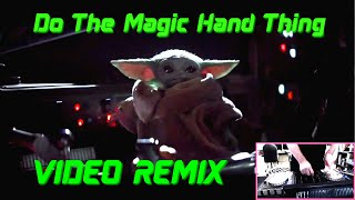 Sina Matix - Do the Magic Hand Thing LVR