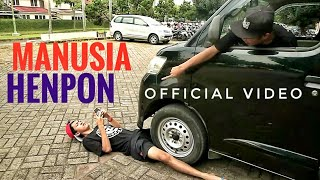 Superiots - Manusia Henpon (Official Video)