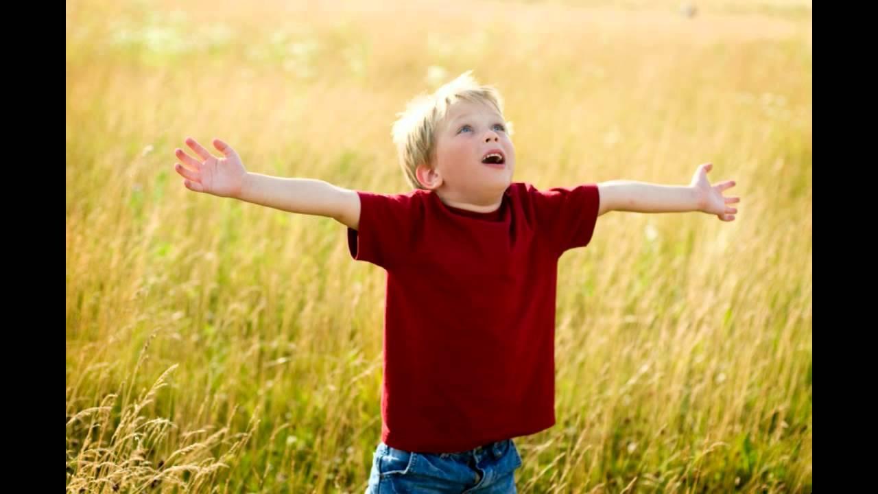 песня для детей про здоровый образ жизни