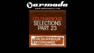Out Now Coldharbour Selections Part 23 CLHR098