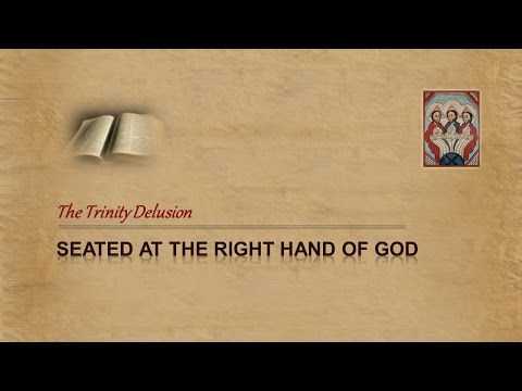 """The Right Hand of God"" - Explained"