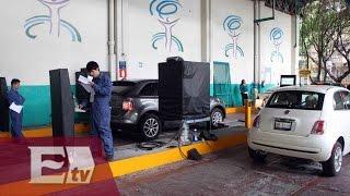 Detalles de la nueva norma de verificación vehicular / Héctor Figueroa